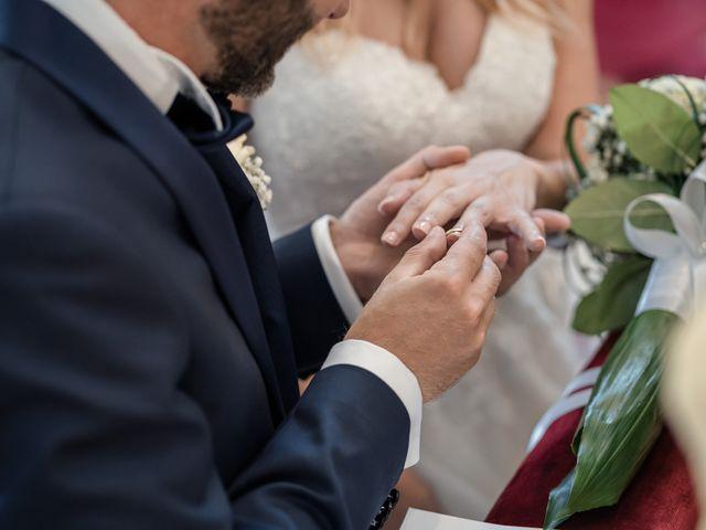 Il matrimonio di Giulio e Laura a Eraclea, Venezia 48