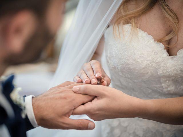 Il matrimonio di Giulio e Laura a Eraclea, Venezia 49