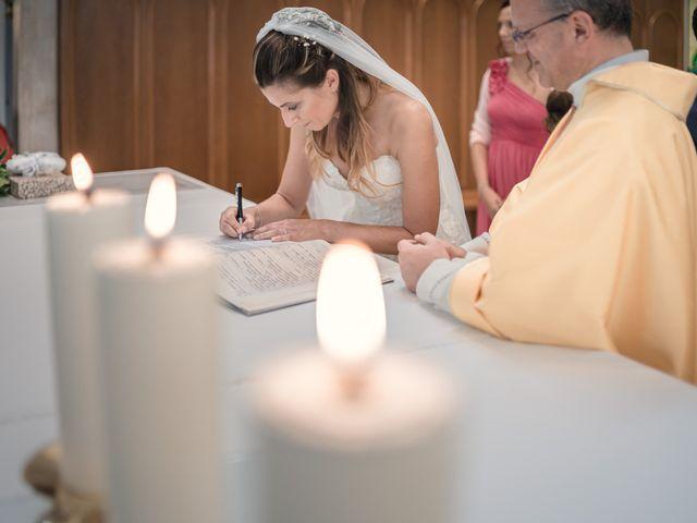 Il matrimonio di Giulio e Laura a Eraclea, Venezia 57