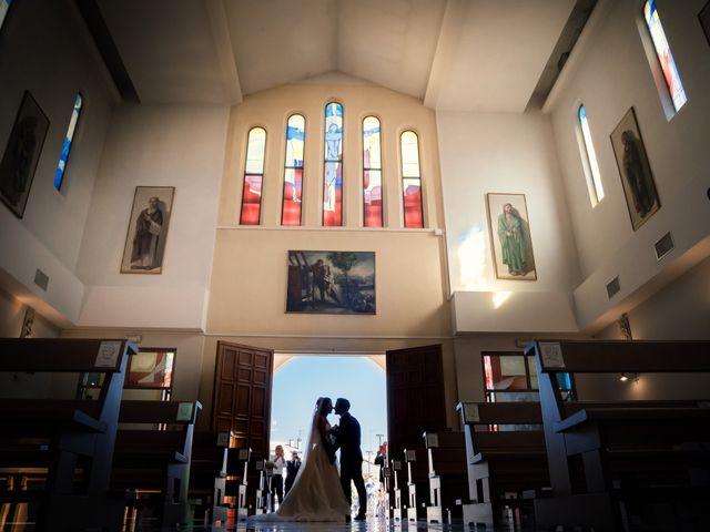 Il matrimonio di Giulio e Laura a Eraclea, Venezia 59