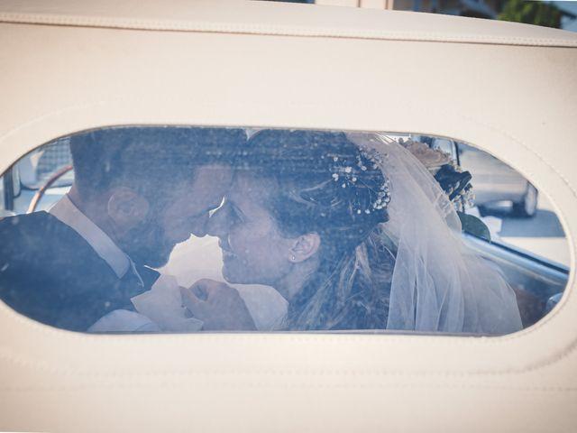 Il matrimonio di Giulio e Laura a Eraclea, Venezia 70