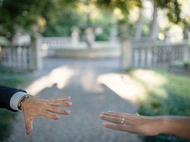 Il matrimonio di Giulio e Laura a Eraclea, Venezia 75