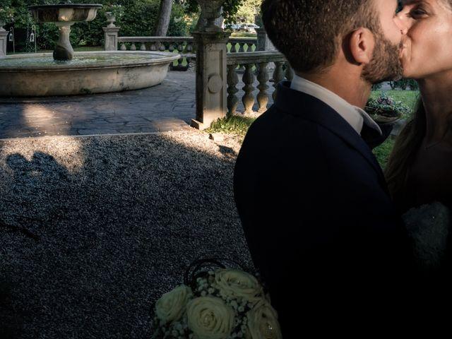 Il matrimonio di Giulio e Laura a Eraclea, Venezia 76