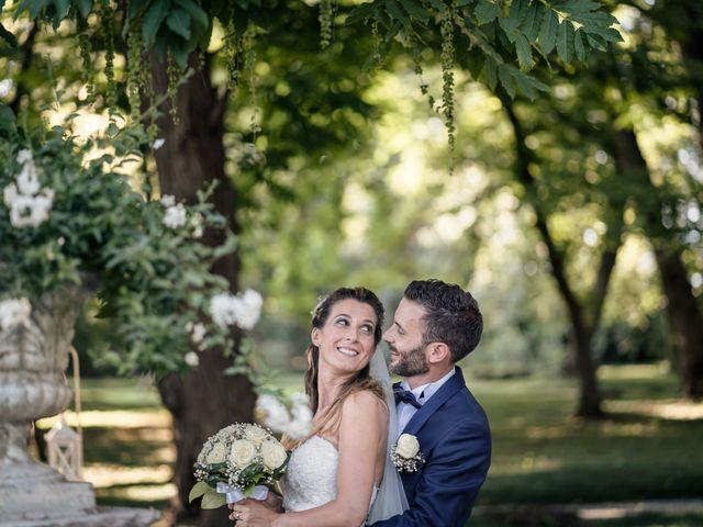 Il matrimonio di Giulio e Laura a Eraclea, Venezia 77