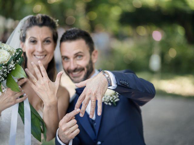 Il matrimonio di Giulio e Laura a Eraclea, Venezia 78