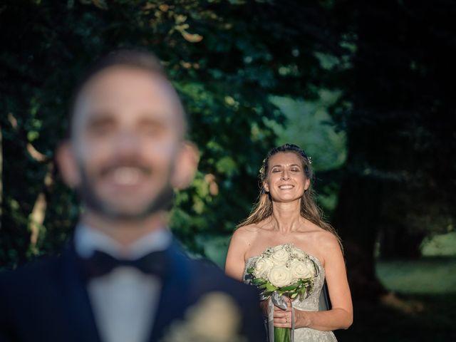 Il matrimonio di Giulio e Laura a Eraclea, Venezia 79