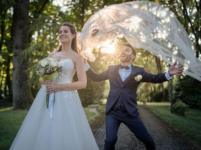 Il matrimonio di Giulio e Laura a Eraclea, Venezia 87