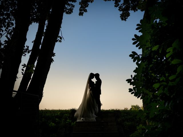 Il matrimonio di Giulio e Laura a Eraclea, Venezia 1