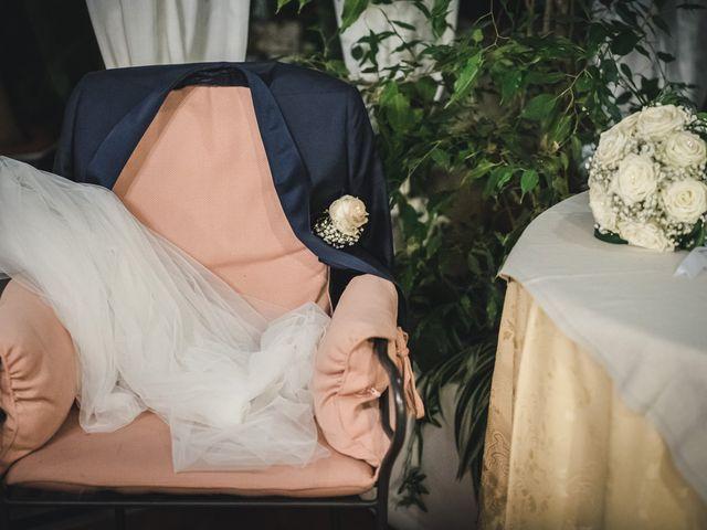 Il matrimonio di Giulio e Laura a Eraclea, Venezia 96