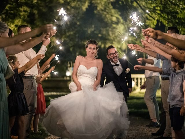 Il matrimonio di Giulio e Laura a Eraclea, Venezia 99