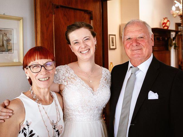 Il matrimonio di Matteo e Federica a Conegliano, Treviso 4