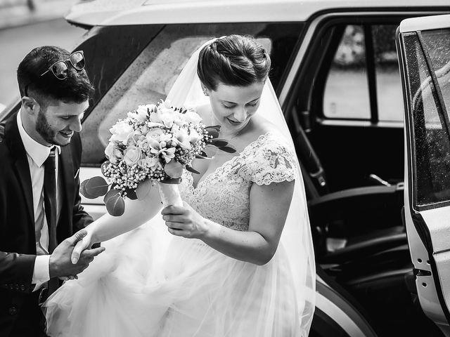 Il matrimonio di Matteo e Federica a Conegliano, Treviso 13