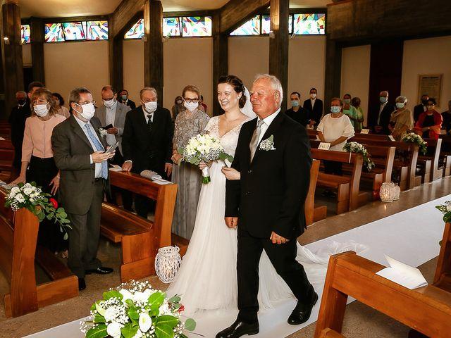 Il matrimonio di Matteo e Federica a Conegliano, Treviso 16