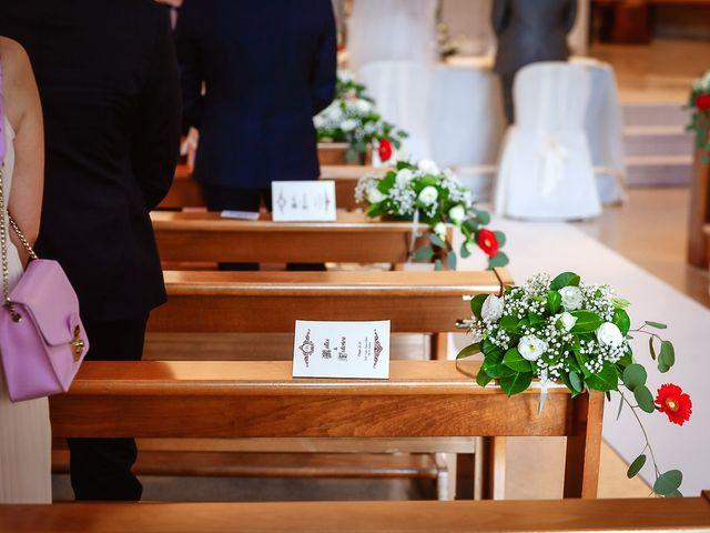 Il matrimonio di Matteo e Federica a Conegliano, Treviso 18