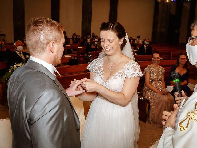 Il matrimonio di Matteo e Federica a Conegliano, Treviso 22