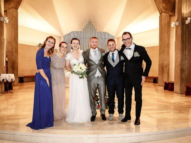 Il matrimonio di Matteo e Federica a Conegliano, Treviso 27