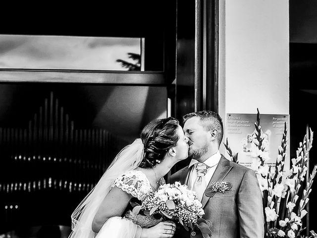 Il matrimonio di Matteo e Federica a Conegliano, Treviso 29