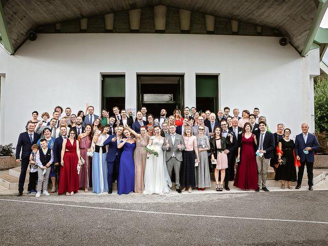Il matrimonio di Matteo e Federica a Conegliano, Treviso 30