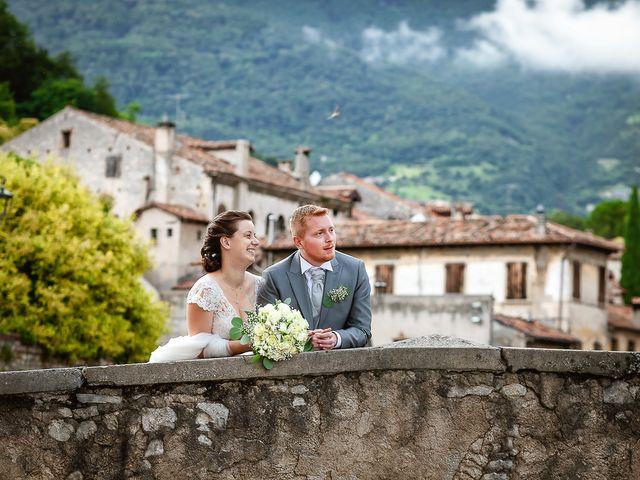 Il matrimonio di Matteo e Federica a Conegliano, Treviso 32