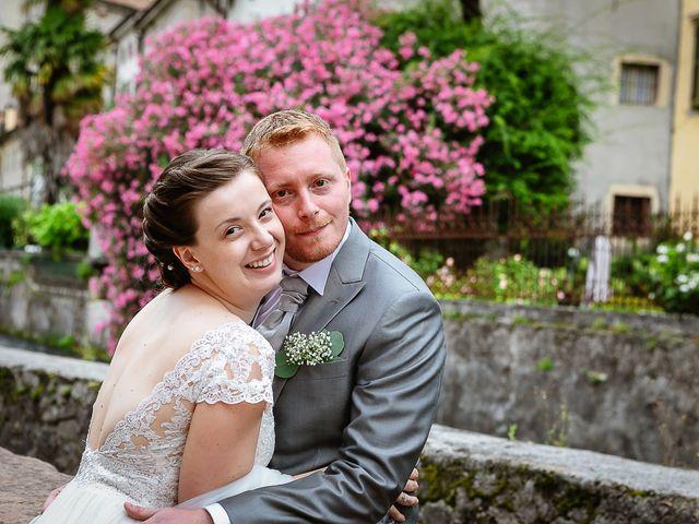 Il matrimonio di Matteo e Federica a Conegliano, Treviso 36