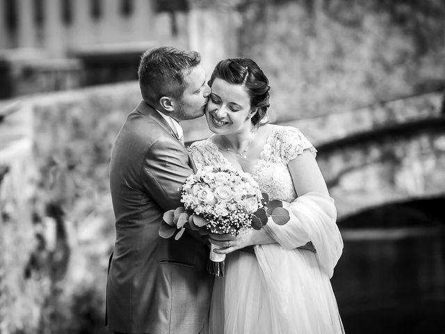 Il matrimonio di Matteo e Federica a Conegliano, Treviso 2