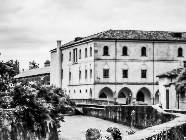 Il matrimonio di Matteo e Federica a Conegliano, Treviso 38