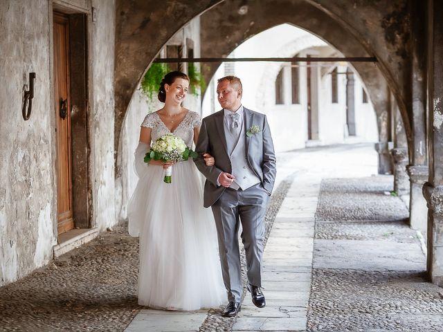 Il matrimonio di Matteo e Federica a Conegliano, Treviso 40