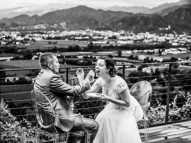 Il matrimonio di Matteo e Federica a Conegliano, Treviso 48