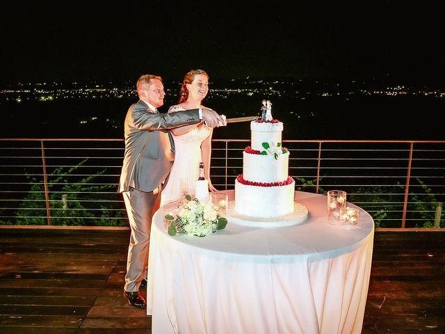 Il matrimonio di Matteo e Federica a Conegliano, Treviso 52