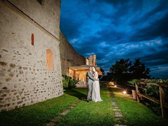 Il matrimonio di Matteo e Federica a Conegliano, Treviso 56