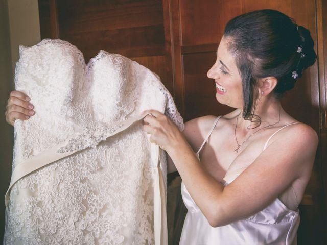 Il matrimonio di Andrea e Barbara a Foggia, Foggia 1