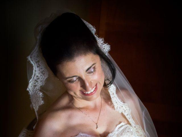 Il matrimonio di Andrea e Barbara a Foggia, Foggia 3