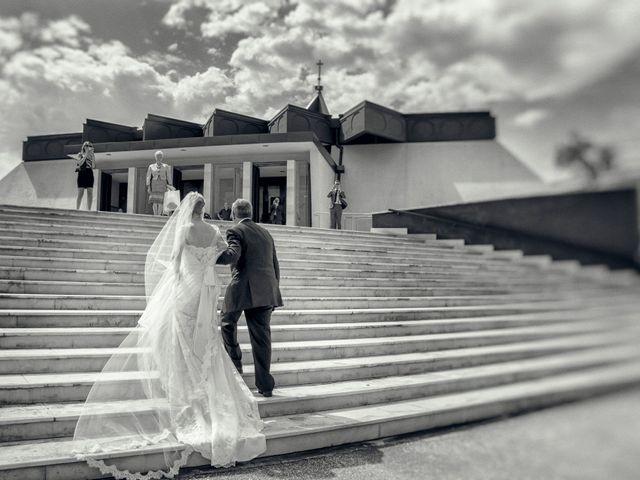 Il matrimonio di Andrea e Barbara a Foggia, Foggia 8