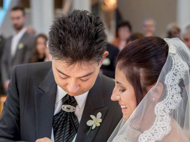 Il matrimonio di Andrea e Barbara a Foggia, Foggia 9