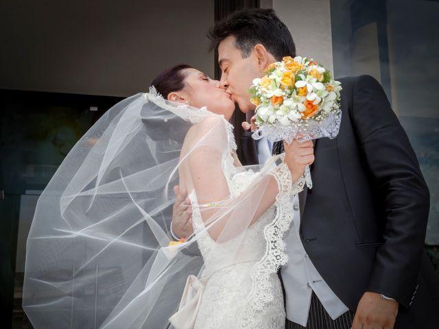 Il matrimonio di Andrea e Barbara a Foggia, Foggia 11
