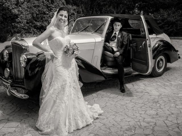 Il matrimonio di Andrea e Barbara a Foggia, Foggia 12