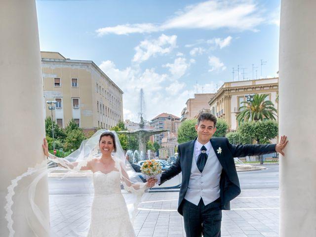 Il matrimonio di Andrea e Barbara a Foggia, Foggia 13