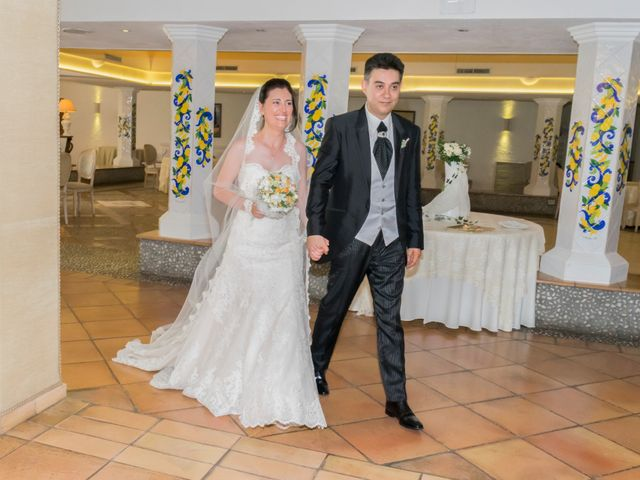 Il matrimonio di Andrea e Barbara a Foggia, Foggia 14