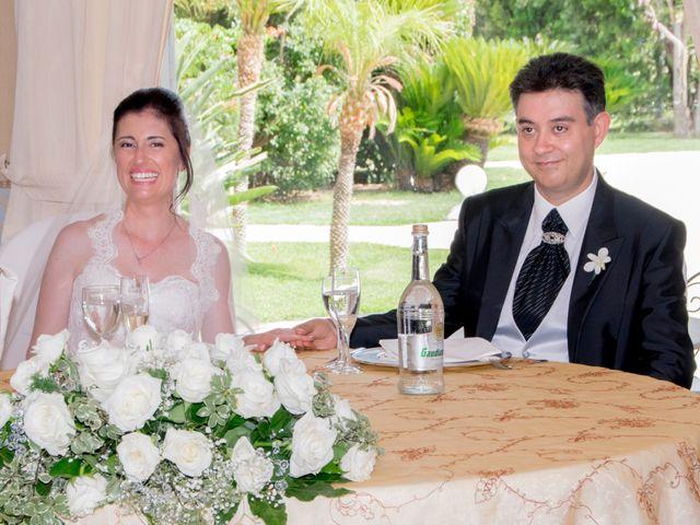 Il matrimonio di Andrea e Barbara a Foggia, Foggia 15