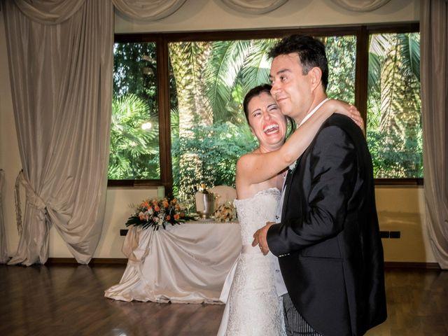 Il matrimonio di Andrea e Barbara a Foggia, Foggia 16