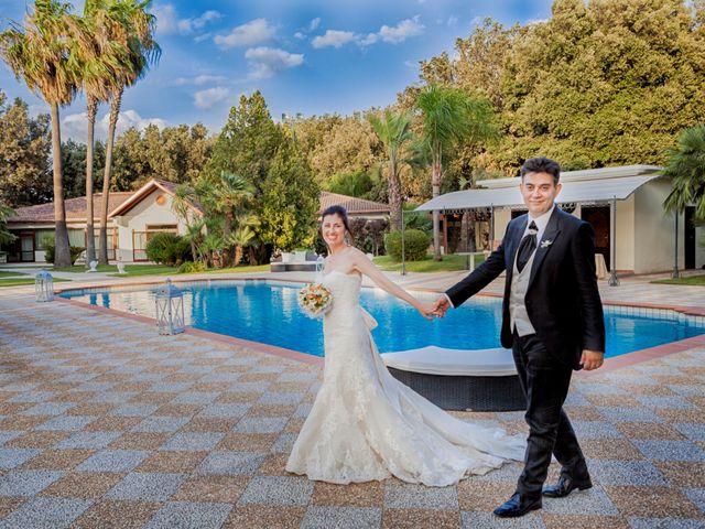 Il matrimonio di Andrea e Barbara a Foggia, Foggia 19