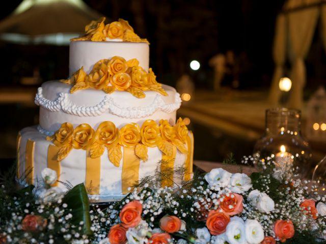 Il matrimonio di Andrea e Barbara a Foggia, Foggia 20