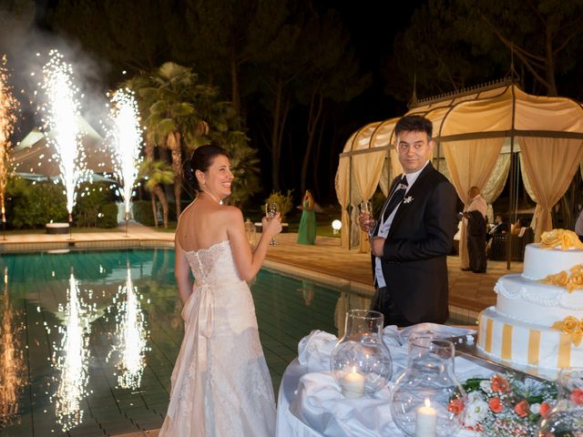 Il matrimonio di Andrea e Barbara a Foggia, Foggia 21