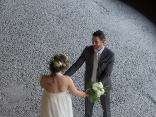 Il matrimonio di Federico e Alessia a Parma, Parma 6