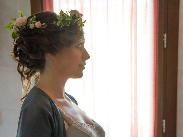 Il matrimonio di Federico e Alessia a Parma, Parma 10