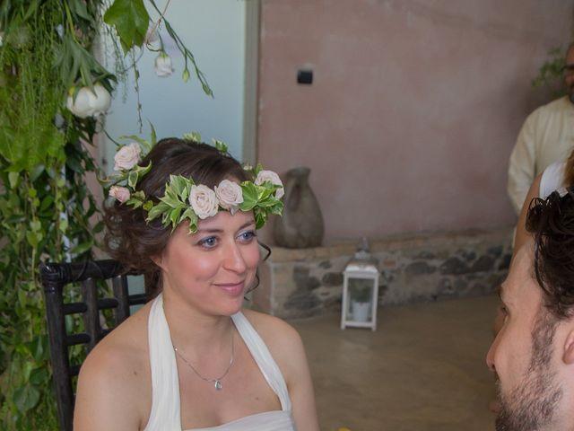 Il matrimonio di Federico e Alessia a Parma, Parma 13