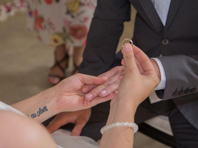 Il matrimonio di Federico e Alessia a Parma, Parma 14