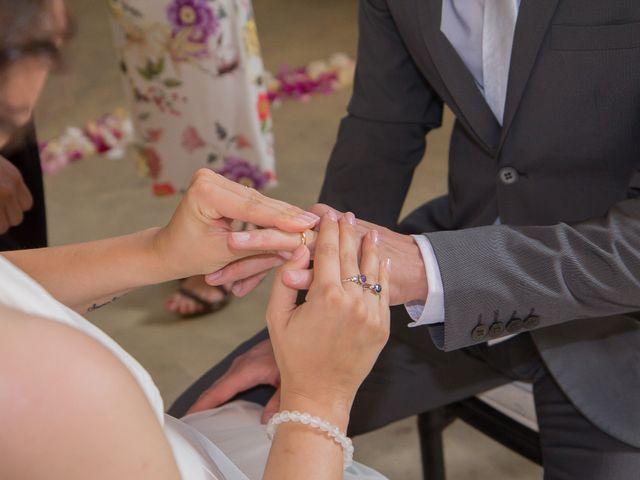 Il matrimonio di Federico e Alessia a Parma, Parma 15