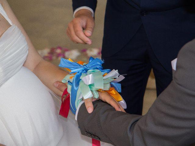 Il matrimonio di Federico e Alessia a Parma, Parma 16