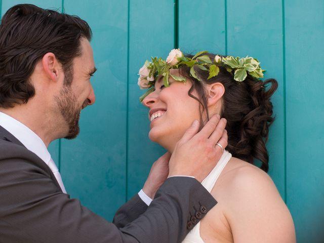 Il matrimonio di Federico e Alessia a Parma, Parma 21